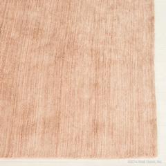 pink rose rugs bamboo radiance