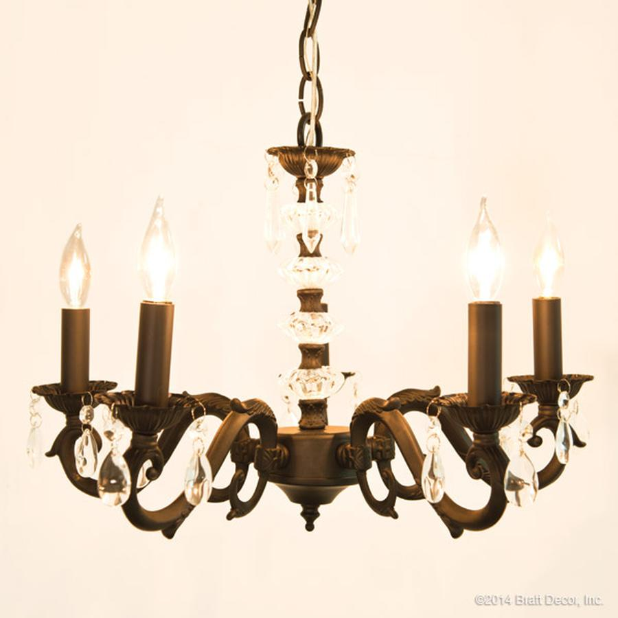 chandeliers light lights lighting black