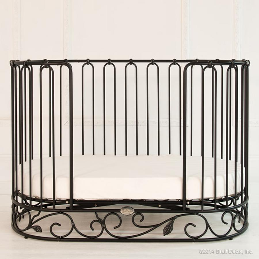 round conversion kits wrought iron