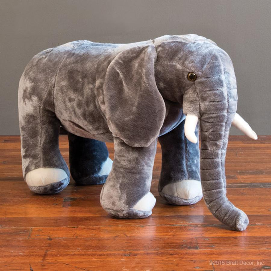 elephants stuffed animal animals toy