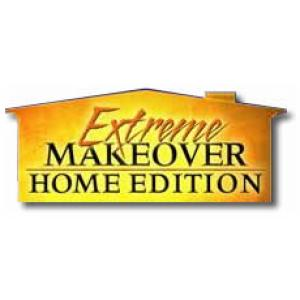 Extreme Makeover Home Edition With Bratt Decor
