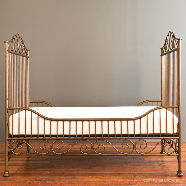 casablanca daybed conv. kit
