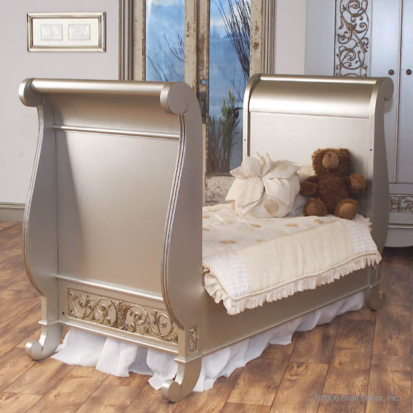 chelsea toddler bed kit