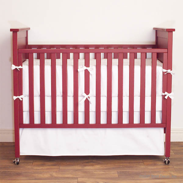 Bratt Decor Baby Cribs And Furniture Embly Instructions