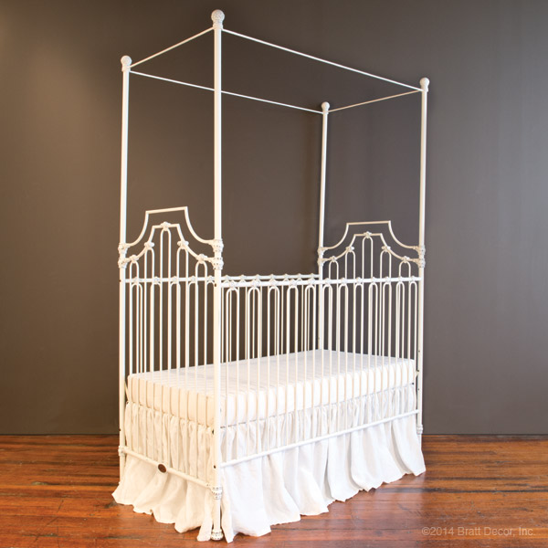 parisian 3 in 1 crib