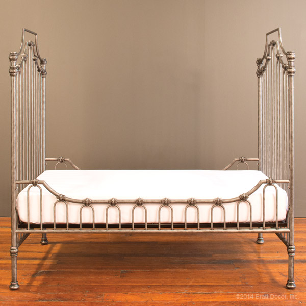 parisian toddler bed kit