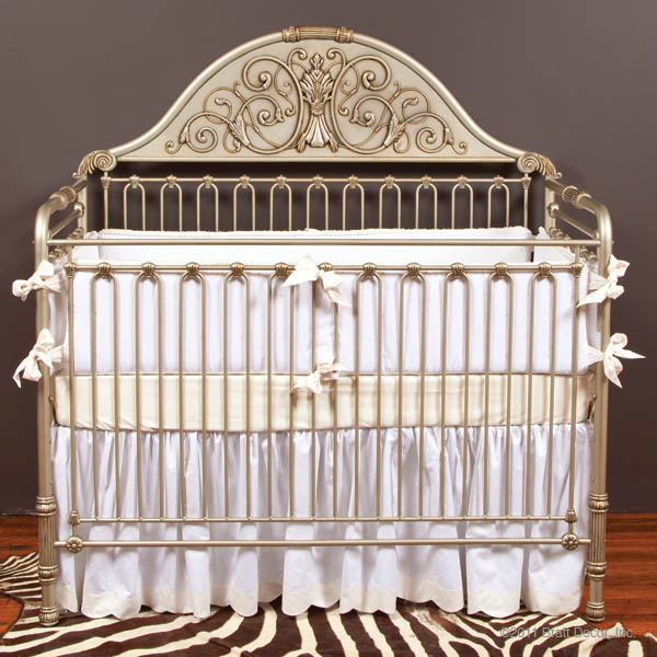 chelsea iron lifetime crib 2