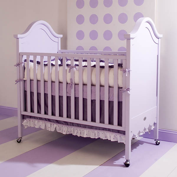 jane drop gate crib