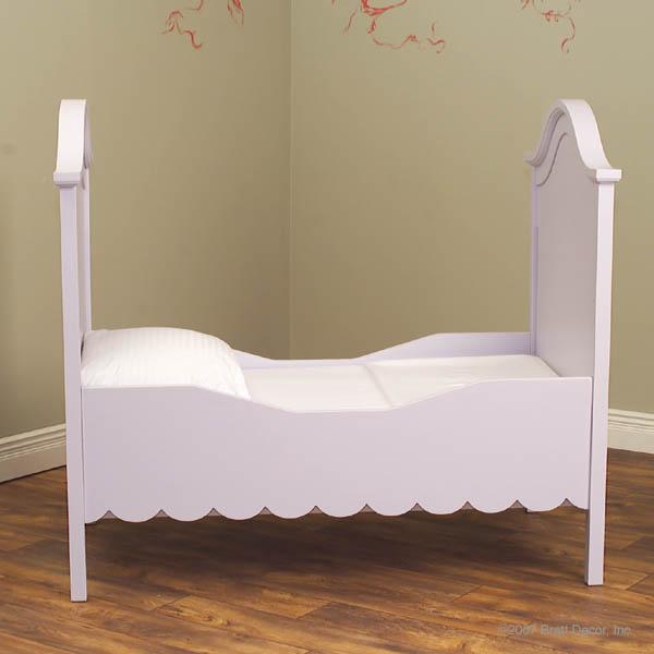 jardine toddler bed assembly instructions