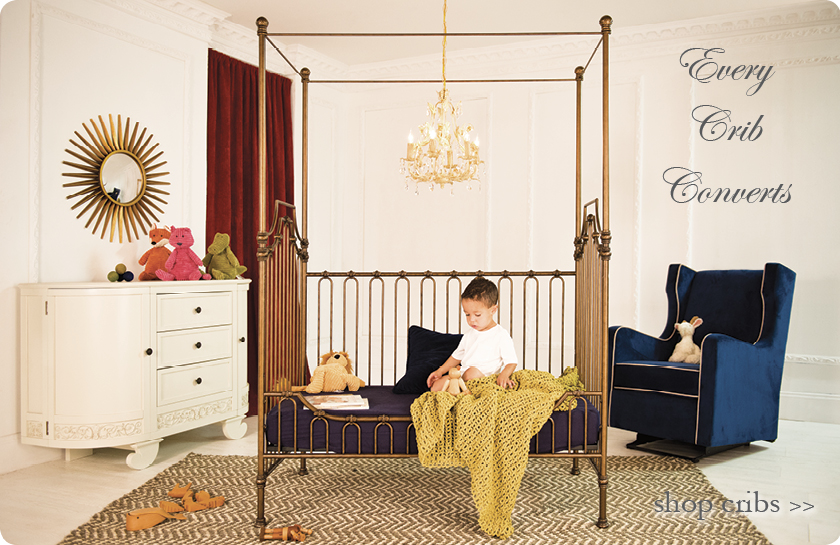 Baby-Crib-Bedding-Collections