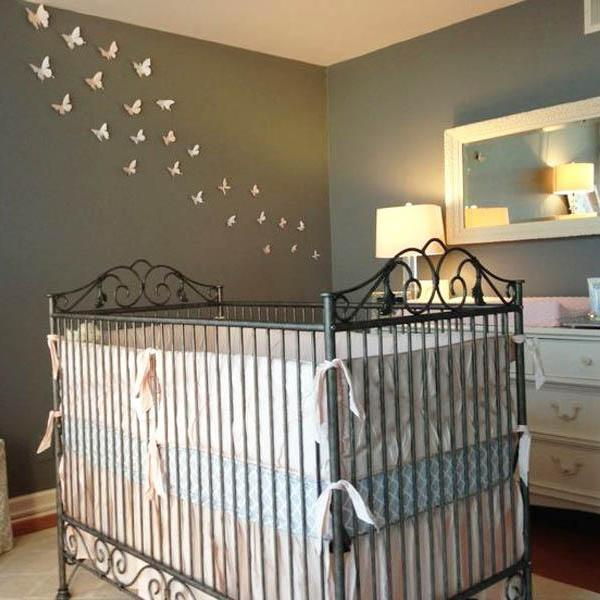 Isabel's Nursery