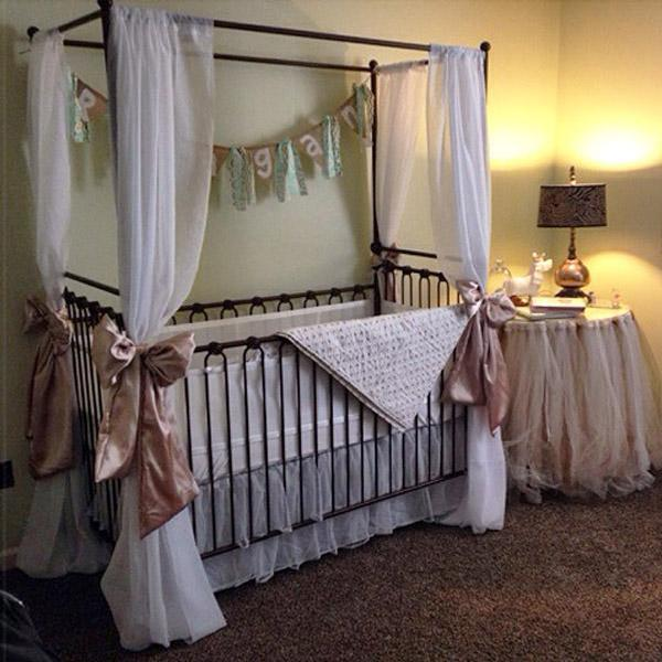 Reagan Jewel's Nursery
