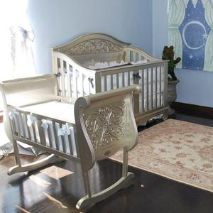 Mario Lopez's First Nursery
