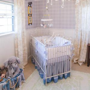Courtney's Nursery