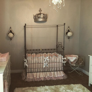 Parisian Nursery