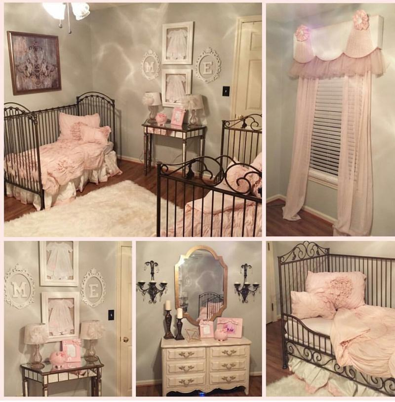 Toddler Room Perfection