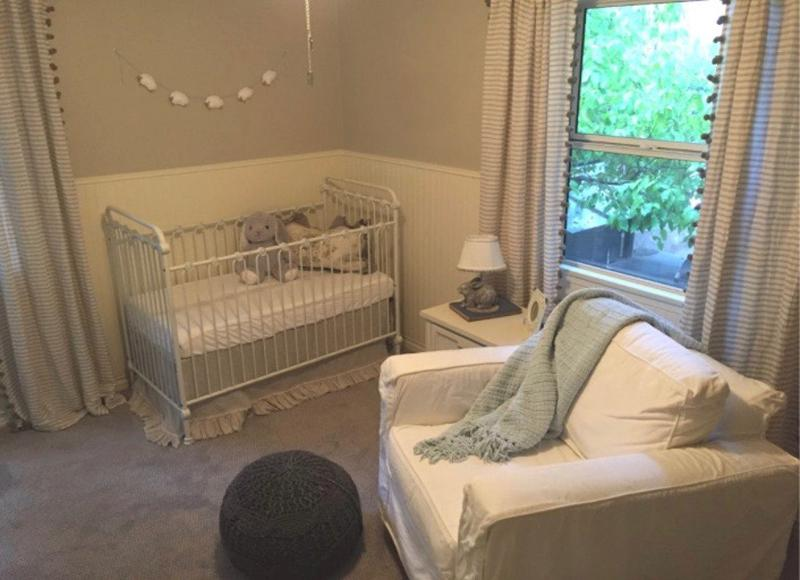 Charlie's French Country Nursery