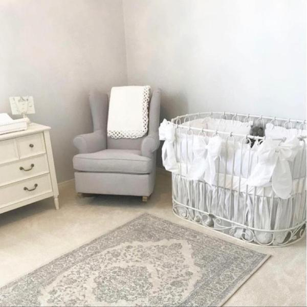 Gorgeous Neutral Nursery
