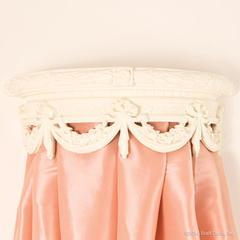 wall crown - linen