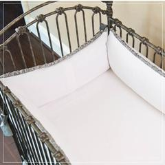 sterling 3 piece crib set