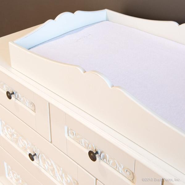 chelsea dresser white