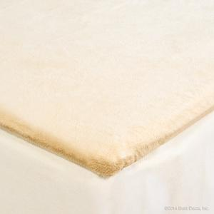 blu changing pad cover desert