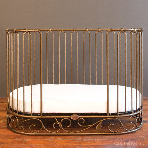 j'adore daybed kit vintage gold