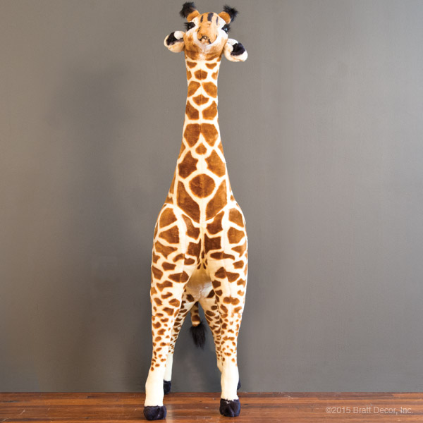 giraffes stuffed animal animals toy