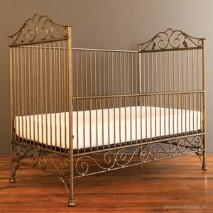 casablanca daybed conv. kit gold