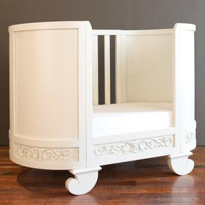 chelsea darling daybed kit white
