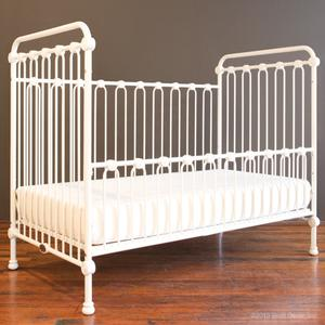 joy daybed kit satin white
