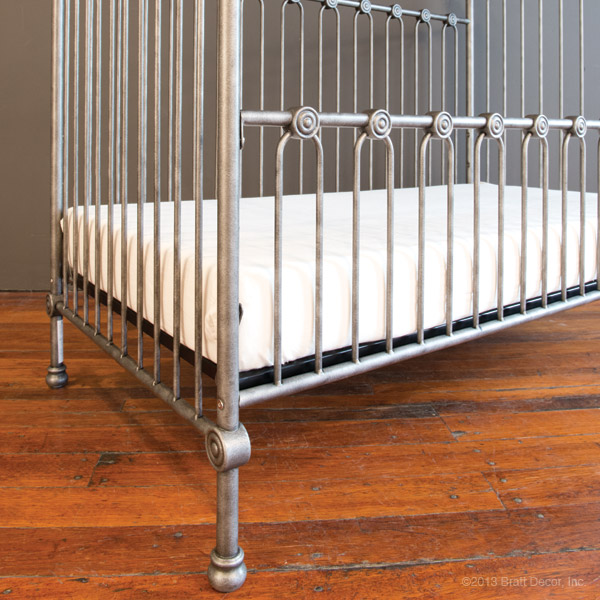 iron toddler daybed day bed