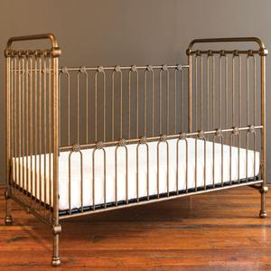 joy daybed kit gold