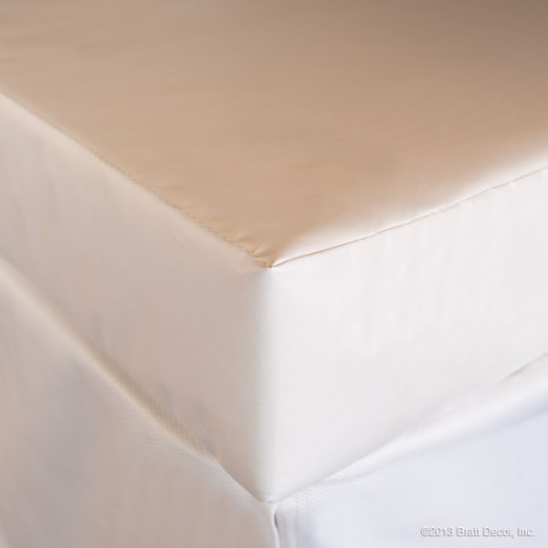 mattresses foam healthrite waterproof firm