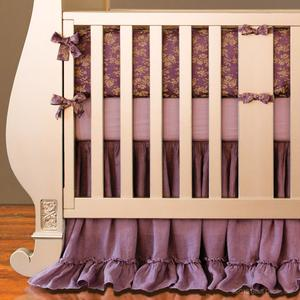 amelia 2 piece crib set