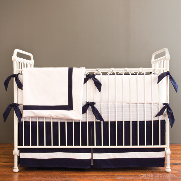 chandler 4 piece crib set