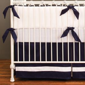 chandler crib bedding