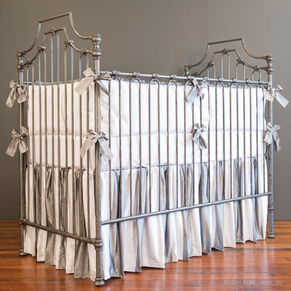 sterling nursery bedding collection