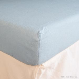 boy sheets cotton fitted notion