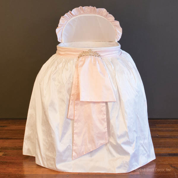 royal princess bassinet
