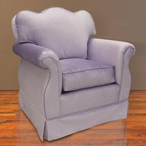 lilac glider