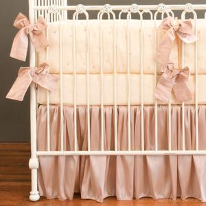 alexa 2 piece crib set