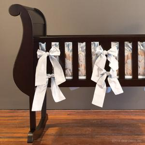 royal duke 4 piece cradle set