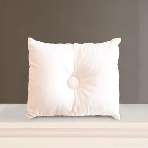 bebe pique large pillow