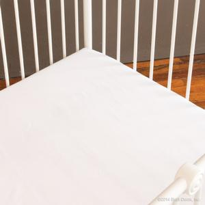white egyptian cotton sheet