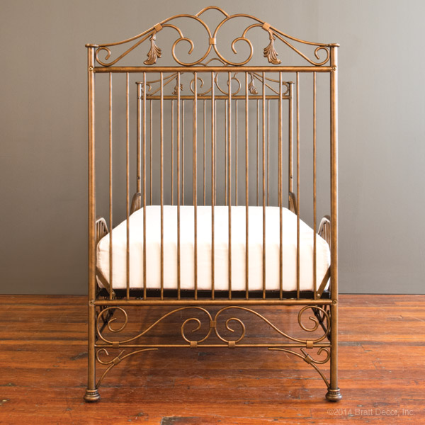 conversion kits wrought iron daybeds