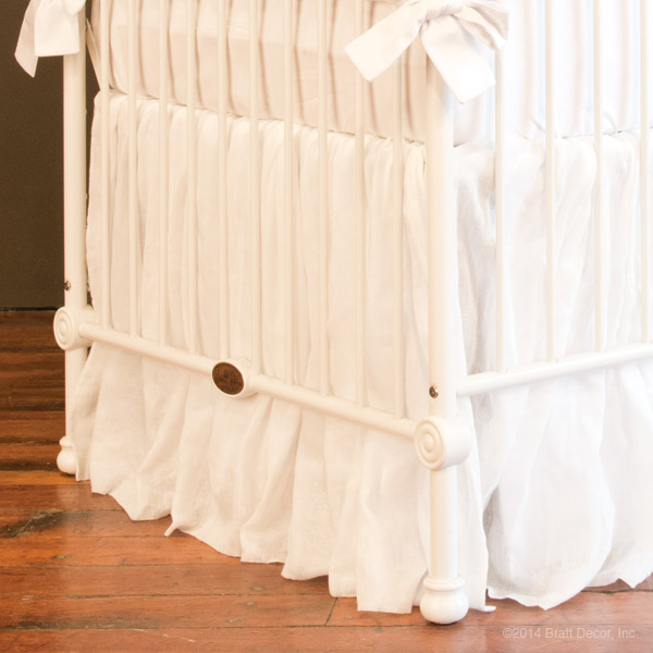 sofia 4 piece crib set