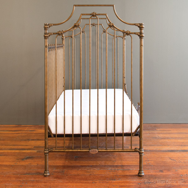 parisian daybed kit gold