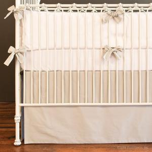 harper 3 piece crib set