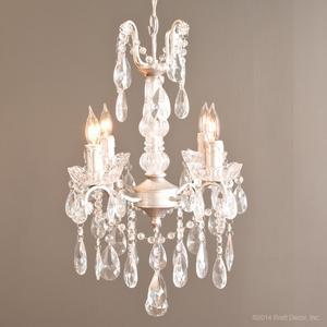 brittany chandelier